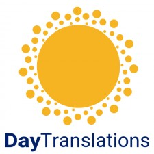Day Translations Official Logo