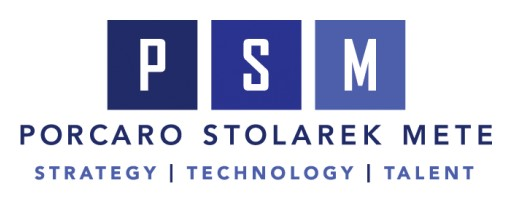 Jameson Blatchford Joins PSM, a Chicago Based Business and Technology Consulting Firm