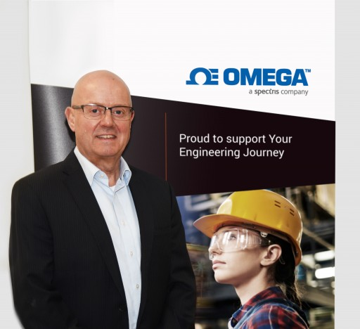 Omega Engineering Featured as 'Best Practice Representative' in the Parliamentary Review