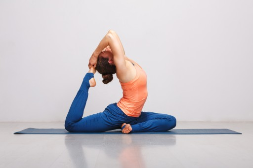 Fitness for Body and Mind? Financial Education Benefits Center Suggests Affordable Yoga Practice