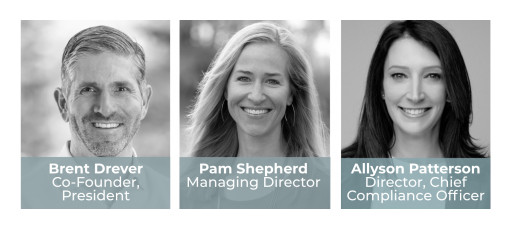 Manna Tree Announces Promotions and Appointments