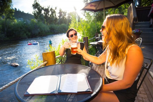 The Perfect Blend: Colorado Hot Springs & Craft Beer