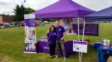 Avamere and Signature Healthcare at Home Participate in Relay for Life