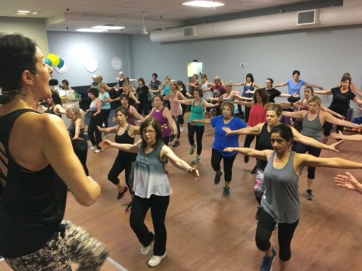 New York Jazzercise Studio Overcomes Price and Safety Hurdles With Greatmats