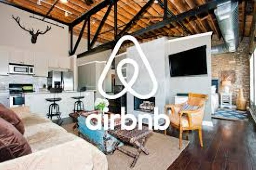 Mayor Ras J. Baraka Agrees To Tax AIRBNB Tourism For Newark Residents