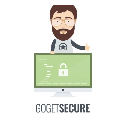 GoGet Secure Allies With Non Profit to Advocate for Web Security