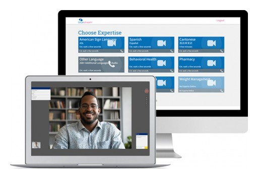 New York City-Based Bluestream Health to Power NYC Health + Hospitals' Virtual ExpressCare Telehealth Services, Further Ensuring Instant On-Demand Access to Healthcare Providers