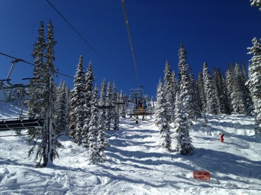 Green for good: sustainable practices at Wolf Creek Ski Area