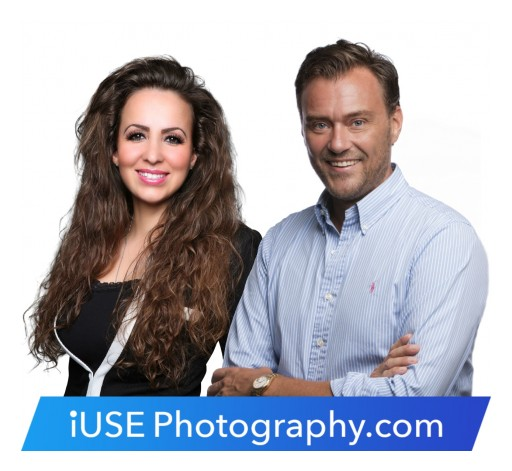Zignavisual Florida Announces Corporate Re-Branding, Changes Name to iUSE Photography