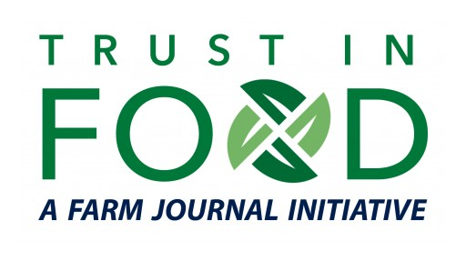 New Research From Farm Journal's Trust in Food and American Public Media Explores U.S. Farmers' Relationship With Water
