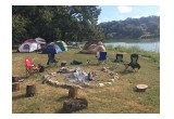 Weekend Campout