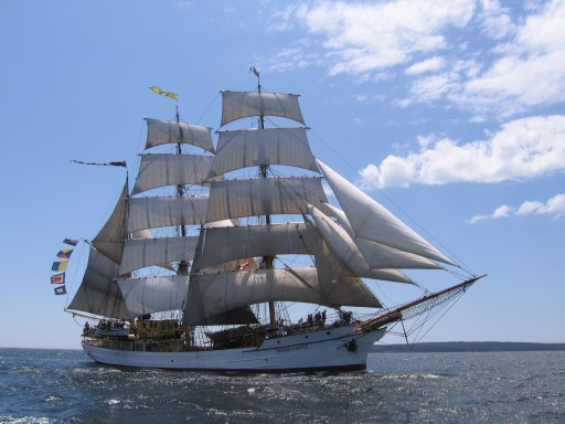 Former WWII Minesweeper to Join Tall Ships Erie 2019