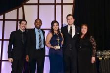 TBBA Awards Team Photo
