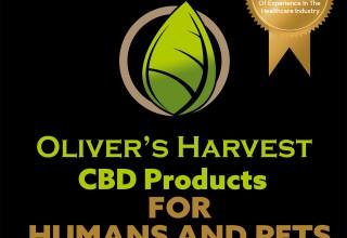 Oliver's Harvest CBD
