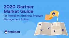 Gartner Market Guide for iBPMS