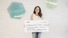 Nextep Charitable Foundation donates $10,000 to Knowing Your Worth