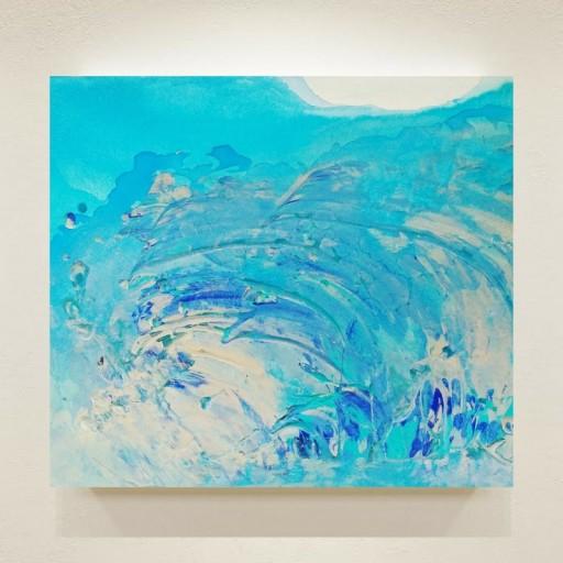 Dallas Art Show Hurricane Harvey Benefit