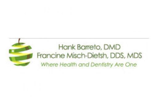 Dr. Francine Misch-Dietsh Providing Dental Implant Expertise at Office of Holistic Dentist Dr. Hank Barreto