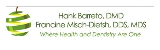 Dr. Hank Barreto is the Holistic Dentist Saving Florida Smiles