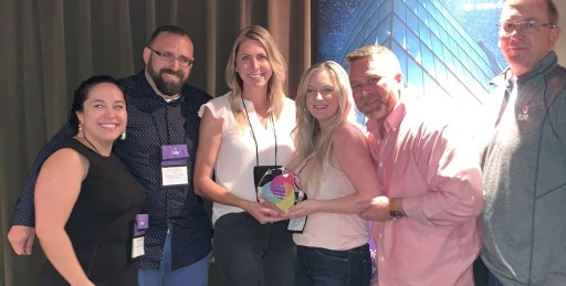20/20 Teknology Wins Fuze's Partner of the Year Award