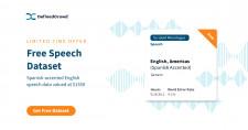 Free Speech Dataset