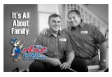 It's All About Family at Art Plumbing, AC & Electric