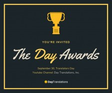 The Day Awards: Sept. 30