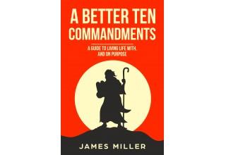 A Better Ten Book Cover