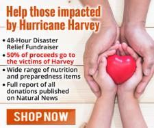 Help for Harvey