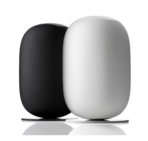 Whyd Introduces First Home Speaker With Premium Design, High Quality Sound and Voice Control