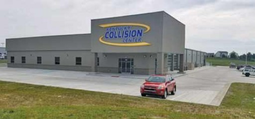 CCC UpdatePlus Helps Kentucky Collision Better Connect With Customers