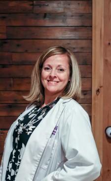 Karen Beck, certified nurse practitioner for Signature Healthcare at Home