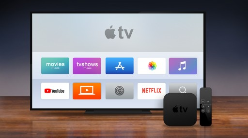 Hexnode MDM Launches Support for tvOS