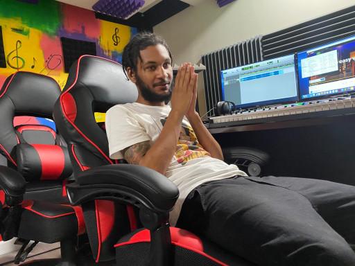 Young Mogul Producer 'Cubanlynk'