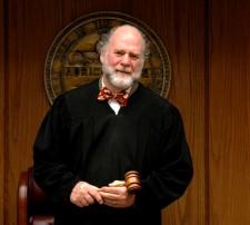 Judge Dan H. Michael