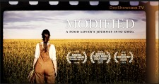 "Award-winning documentary ""Modified"""