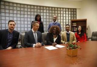 24SevenOffice US just signed an educational software partner agreement with CUNY