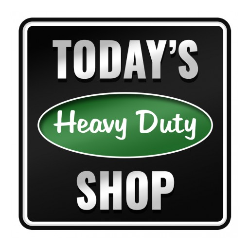 Today's Heavy Duty Shop Announces Launch Date and Becomes Industry's First Big Rig Repair Trade Publication