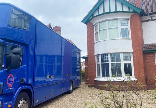 Wirral's Leading Removal Company, Luxe Removals & Storage Ltd., Wins the 2021 ThreeBestRated Award