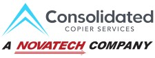 Consolidated Copier Services A Novatech Company