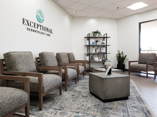 Exceptional Dermatology Care Announces Office Move to Accommodate Growth