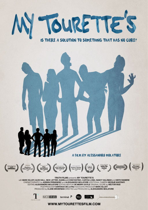 New Film Documents a Controversial Solution for Tourette's Syndrome
