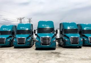 GP Transco - New Fleet