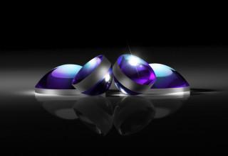 CaF2 Aspheric Lenses