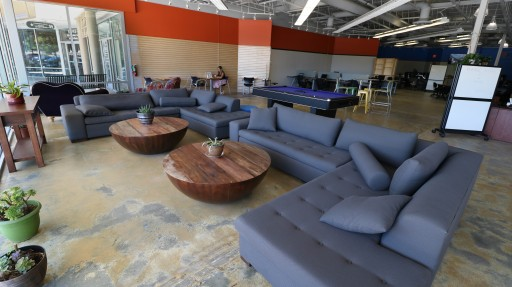 WorkVine209 Coworking Space Set to Call Tracy Home
