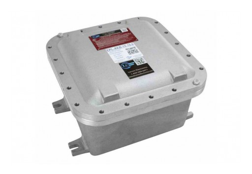 "Larson Electronics Releases Explosion Proof Enclosure, CID1, Ten 1"" Hubs, Indoor/Outdoor Use"