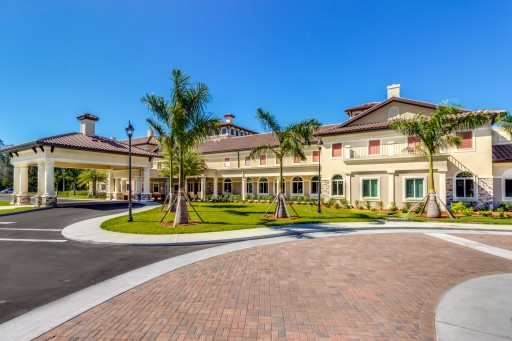 Senior Living Community Discovery Village at Naples Earns Prestigious 'Deficiency-Free' Distinction