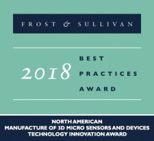 2018 Best Practices Award