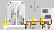 United Virtualities' Barcelona Office