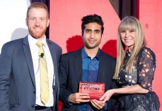 CRN Magazine Impact Award Winner